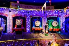 Thomas land theme park Royalty Free Stock Image