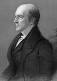 Thomas Langlois Lefroy Stock Image