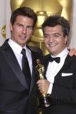 Thomas Langmann, Tom Cruise Royalty Free Stock Image