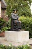 Thomas mais estátua, Chelsea Fotografia de Stock