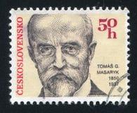 Thomas Masaryk Stock Photos