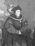 Thomas More Stock Fotografie