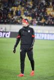 Thomas Muller of Bayern Munich Stock Images