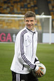 Thomas Muller of Germany Stock Photography