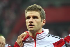 Thomas Muller Stock Photography