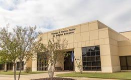 Thomas N Barnescentrum voor Aangeworven Onderwijs stock afbeeldingen
