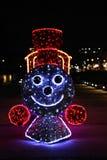 Thomas o trem foto de stock