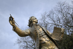 Thomas Paine Stock Images