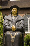 Thomas più statua, Chelsea Immagini Stock Libere da Diritti