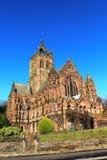 Thomas Pokrywa Pamiątkowego kościół baptystów, Paisley Zdjęcia Stock
