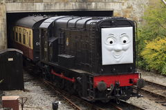 Thomas the Tank Engine and Friends Stock Photos