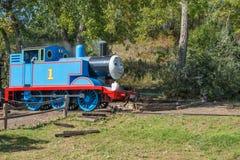 Thomas & vänner Royaltyfri Fotografi