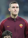 Thomas Vermaelen royalty free stock images