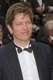 Thomas Vinterberg Royalty Free Stock Photos