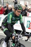 Thomas Voeckler Team Europca Royalty Free Stock Photos