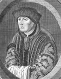 Thomas of Woodstock, Duke of Gloucester Royalty Free Stock Photo