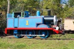 Thomas y amigos Imagen de archivo libre de regalías