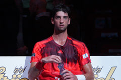 Thomaz Bellucci (BRA) foto de stock royalty free