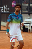 Thomaz Bellucci (BRA) imagem de stock royalty free