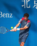 Thomaz Bellucci of Brazil, tennis player Stock Photo