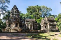 Thommanon świątynia Fotografia Royalty Free