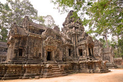 Thommanon Angkor Wat Stockfotos