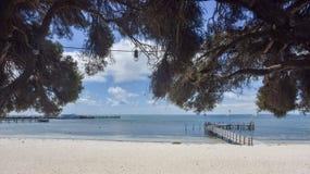 Thompson Bay View Arkivbilder