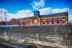 Free Thompson Graving Dock, Belfast, Nor Royalty Free Stock Image - 96544996