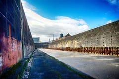 Thompson Graving Dock, Belfast, Nor Royalty Free Stock Photo