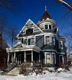 Thompson House Lizenzfreie Stockfotos