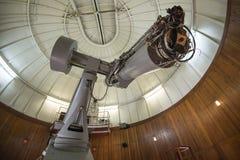 Thompson 26 pouces réfractant le télescope photos stock
