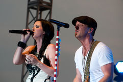 Thompson Square 009 Stock Images