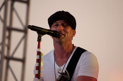Thompson Square  Royalty Free Stock Photography