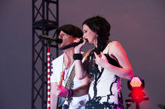 Thompson Square Stock Images