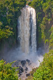 Thompson Waterfalls. Thomson Waterfalls, Kenya. Near Nakuru Royalty Free Stock Photography
