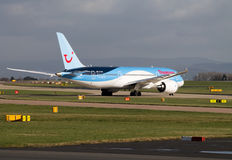 Thomson Airways Boeing 787 Dreamliner Stock Images