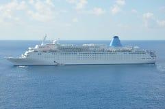 Thomson Dream-Kreuzschiff lizenzfreie stockfotos