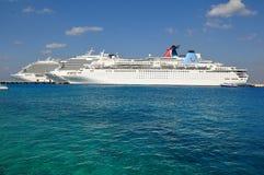 Thomson Dream-Kreuzschiff lizenzfreies stockfoto