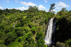 Free Thomson S Falls, Kenya Royalty Free Stock Image - 38862196