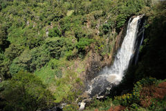 Thomson's Falls, Kenya Royalty Free Stock Image