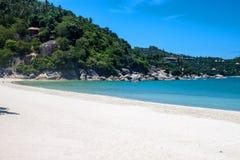 Thong Nai Pan Yai beach Stock Photo