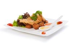 Thoong Tong Royalty Free Stock Photography