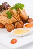 Thoong Tong Stock Images