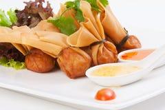 Thoong Tong Royalty Free Stock Photo
