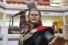 Thor Images stock
