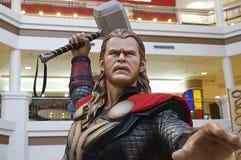 Thor Obrazy Stock