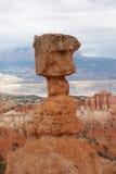 Thor's Hammer - Bryce Canyon Stock Photos