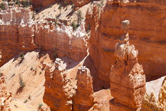 Thor's Hammer at Bryce Canyon Stock Image