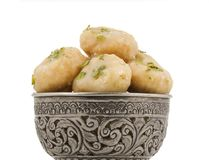 Thor sweet food. Indian traditional sweet food Thor Royalty Free Stock Photos