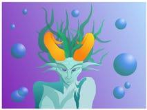 Thoragra_A illustration stock